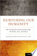 Nurturing Our Humanity Book