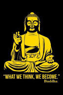 Buddha   What We Thing We Become