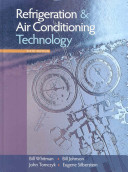 Refrigeration Air Conditioning Technology With Lab Manual
