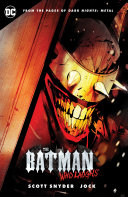 Pdf The Batman Who Laughs