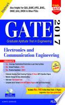 GATE Electronics and Communication Engineering, 2017