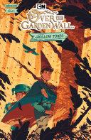 Over the Garden Wall: Hollow Town #1
