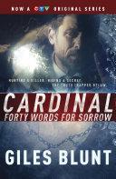 Forty Words for Sorrow Pdf/ePub eBook