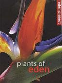 Plants of Eden