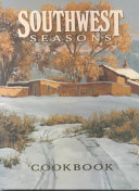 Southwest Seasons Cookbook
