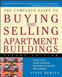 The Complete Guide to Buying and Selling Apartment Buildings