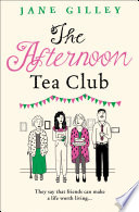 The Afternoon Tea Club Book