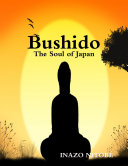 Bushido: The Soul of Japan Pdf/ePub eBook