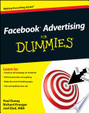 List of Dummies Facebook E-book