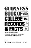 Guinness Book of College Records   Facts