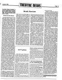 Theatre News Book PDF