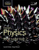 Eduqas Physics for A Level Year 2