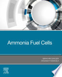 Ammonia Fuel Cells Book