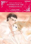 MARRIED FOR THE SHEIKH'S DUTY Pdf/ePub eBook