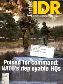 Jane's International Defense Review