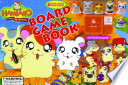 Hamtaro Board Game Book