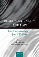 Reason, Morality, and Law