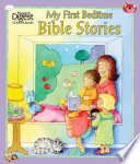 My First Bedtime Bible Stories Book PDF