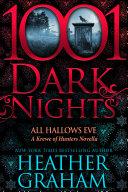 All Hallows Eve: A Krewe of Hunters Novella ebook
