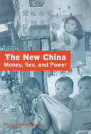 New China  Money  Sex and Power