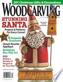 Woodcarving Illustrated Issue 89 Winter 2019
