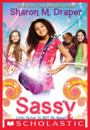 Sassy #1: Little Sister Is Not My Name