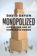 Monopolized Book PDF