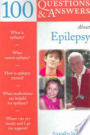 100 Questions And Answers About Epilepsy