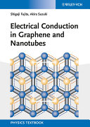 Electrical Conduction in Graphene and Nanotubes [Pdf/ePub] eBook