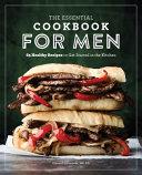 The Essential Cookbook for Men