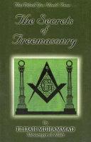 The Secrets of Freemasonry Book