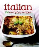 Italian Book PDF
