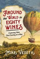Pdf Around the World in Eighty Wines