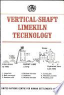 Vertical Shaft Limekiln Technology