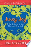 Juicy Joy Book PDF
