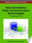 Next Generation Data Communication Technologies  Emerging Trends Book