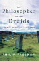 The Philosopher and the Druids Pdf/ePub eBook