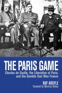 Pdf The Paris Game Telecharger