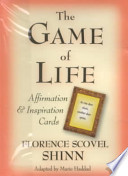 The Game of Life Affirmation and Inspiration Cards