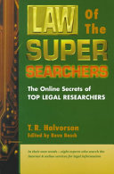 Law of the Super Searchers