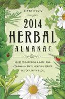 Llewellyn's 2014 Herbal Almanac