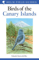 Pdf Birds of the Canary Islands Telecharger
