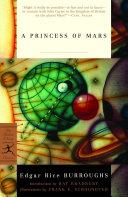 Free A Princess of Mars Book