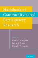 Handbook of Community Based Participatory Research