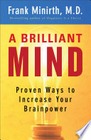 A Brilliant Mind Book