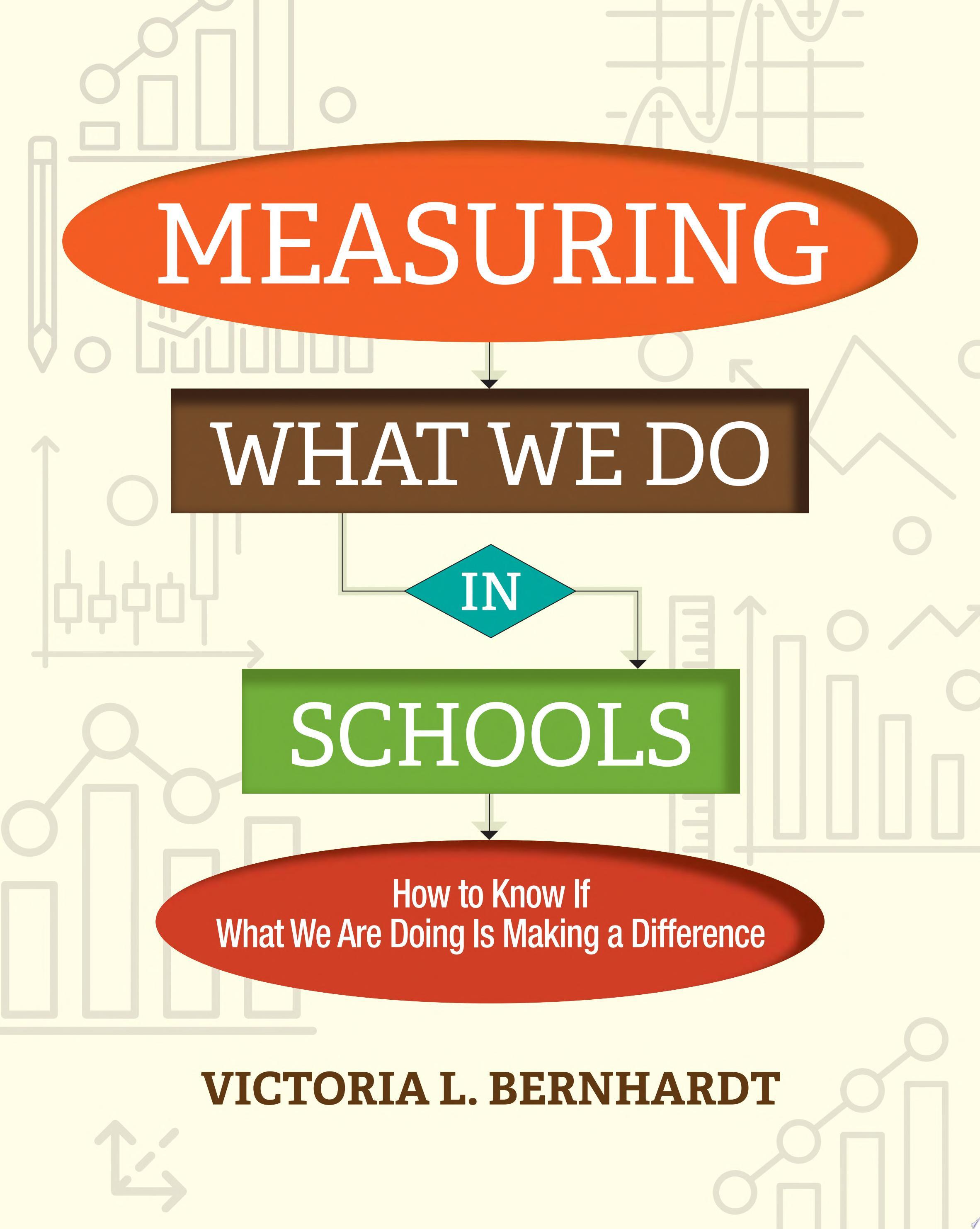 Measuring What We Do in Schools