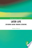 Later Life Book
