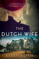 The Dutch Wife Book