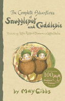 Cover of The Complete Adventures of Snugglepot and Cuddlepie
