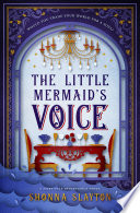 The Little Mermaid s Voice